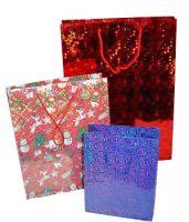 Sell Holography gift bag