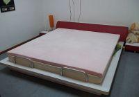Topper 001 100% Polyurethane Visco Elastic Memory Foam Mattress Topper
