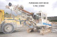 "USED ""FURUKAWA"" MODEL HCR-9DS 2 HYDRAULIC CRAWLER DRILL S/NO. 515654"