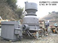 """USED KURIMOTO LH5009 (50"""" X 9"""") HYDRAULIC CONE CRUSHER S/NO. M-79-0899"""