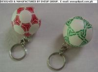 Sell Soccerball Keychain