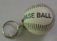 Sell Baseball Keychain