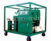 SINO_NSH VFD Insulation Oil Purifier,oil filtering,oil filter machine