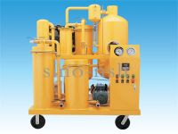 SINO-NSH LV Lubrication Oil Purifier,oil reclamation,oil recovery