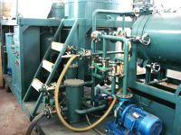NSH GER Used Oil Regeneration,oil filtration,oil reclamation