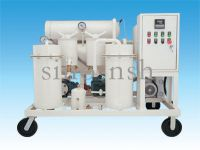NSH TF Turbine Oil Purifier,oil treatment,oil filtration,oil recycling