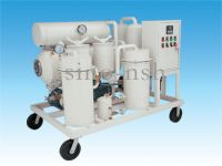 NSH LV Lubrication Oil filtration/oil purifier/oil recovery machine