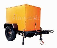 NSH VFD Transformer Oil filtration,oil reclamation,oil restoration