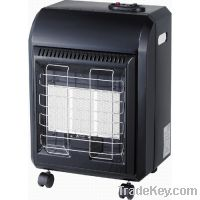 Gas Room Heater Supplier from China