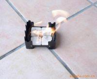 solid fuel tablet