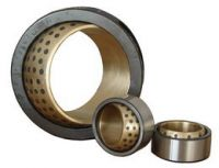 Sell GE-ZR Inlaid Solid Lubricating Spherical bearing
