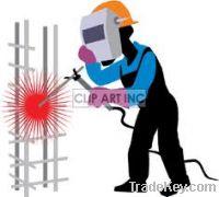 Sell steel fabrication