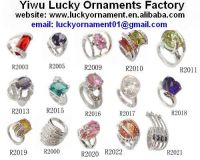 Sell fashion ring jewelry