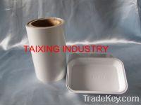 8011 soft aluminium foil for airline container