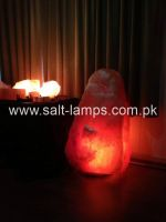 Natural Craft Salt Lamps/ Salt lamps from Pakistan/ Khewra Salt Lamps/