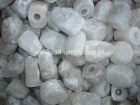 Himalayan white salt lamps, rock salt white lamps, Natural white salt lamps, Glow salt, Gama Salt