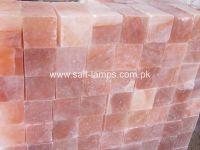 Himalayan Salt Tiles/ Natural Salt Blocks/Rock Salt Tiles & Slabs
