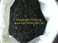 Himalayan Black Rock Salt Granules/ Himalayan Natural Black Salt Granules, Powder and Chunks/ Himalayan Crystal edible & cooking salt/ Black & Pink Salt Chunks from Himalayas
