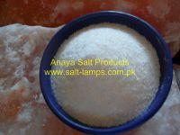Himalayan Salt Granules 1-2mm, Himalayan Pink Rock Salt Granules, Himalayan Cooking & Edible Pink Salt, Himalayan Crystal Salt Granules, Powder or Chunks