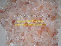 Himalayan Edible & Cooking Salt/Himalayan Pink Salt Granules/Himalayan Spices & Seasonings/Himalayan Pink Rock Salt for cooking
