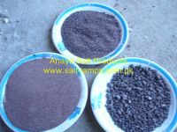 Himalayan Black/Brown/Pink Natural Rock Salt Granules/Chunks/Powder