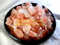 Himalayan Pink Crystal Rock Salt Chunks 3-7cm/ Himalayan Natural Rock Salt Chunks, Granules and Powder/ Himalayan Edible and Cooking Salt