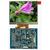 Sell 3.5 INCH TFT LCD MODULE with driver board 35TTD