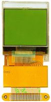 Sell graphic COG12864 lcd module, STN BLUE, COG