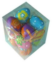 sell: easter decoration -colorfull eggs