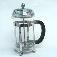 Sell Electroplate tea machine
