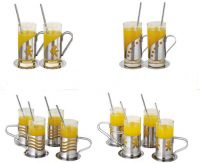 Sell Glass cup set