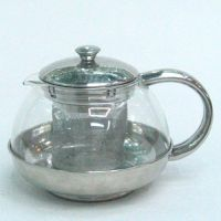 Sell stainless steel Taichi pot (Model:fx-35)