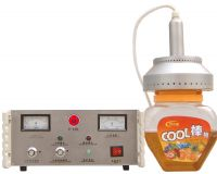 Sell Portable Automatic Induction Alu-foil Enclose V-169