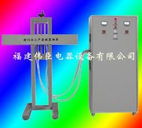 Sell Automatic Induction Aluminum foil Enclosing Machine V-969