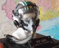 Helmet prototype model