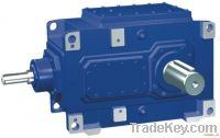 Sell Helical gear reducer