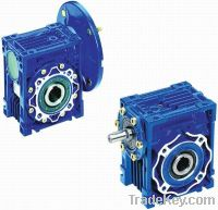 Sell NMRV series worm gear reducer