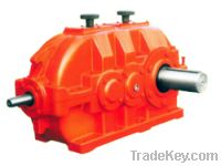 Sell DBY DCY series gear reducer