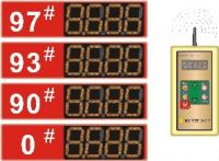 LED Oil Price Pag 20''