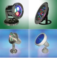 Sell led under-water light