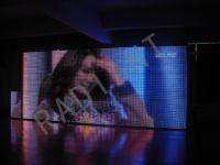 Sell SMD 3 in 1 stage background full color led display
