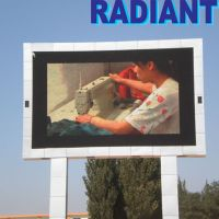 Sell Outdoor Full Color Video LED Display