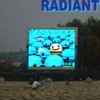 Sell Outdoor Advertising Full Color LED Display