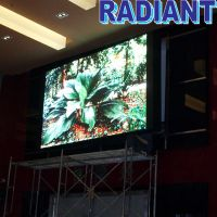 Sell P7.62 Indoor Full Color LED display