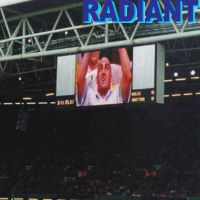 Sell Sports LED Display