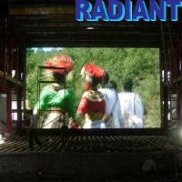 Sell P8 Indoor Full color LED display