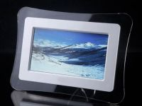 Sell 7 Inch Digital Photo Frame(DPF700B)