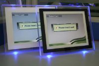 Sell 10.4 Inch Digital Photo Frame with LED Light(DPF1044)