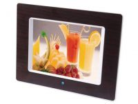 Sell 8 Inch digital photo frame (DPF803B)