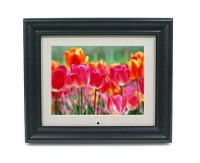 Sell 8 Inch Wooden Digital Photo Frame (DPF801W)